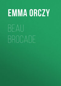 Книга Beau Brocade: A Romance