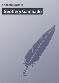 Купить книгу Geoffery Gambado, автора
