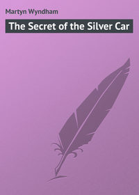 Книга The Secret of the Silver Car