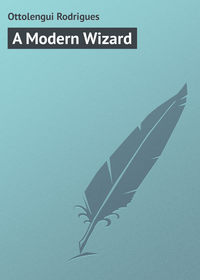 Книга A Modern Wizard