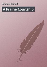 Книга A Prairie Courtship