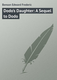 Dodo's Daughter: A Sequel to Dodo