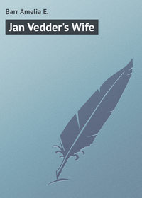 Книга Jan Vedder's Wife