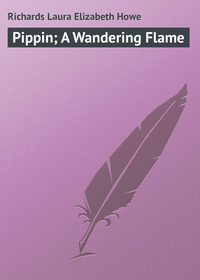 Книга Pippin; A Wandering Flame