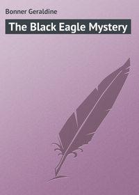Книга The Black Eagle Mystery