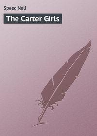 Книга The Carter Girls