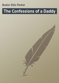 Купить книгу The Confessions of a Daddy, автора