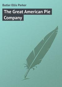 Книга The Great American Pie Company