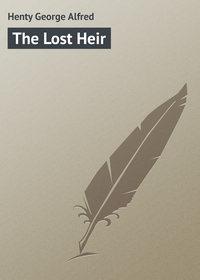 Книга The Lost Heir