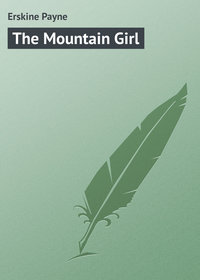Книга The Mountain Girl