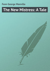 Книга The New Mistress: A Tale