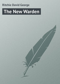 Книга The New Warden