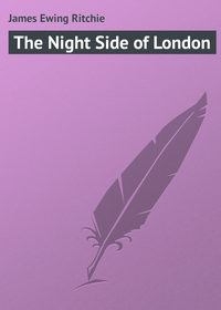 Купить книгу The Night Side of London, автора