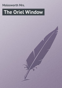Книга The Oriel Window