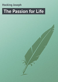 Книга The Passion for Life