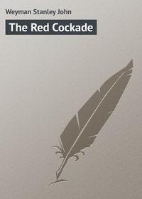 Книга The Red Cockade