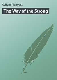 Книга The Way of the Strong