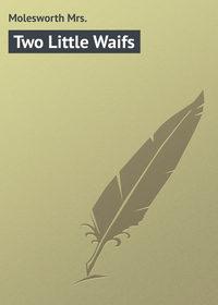 Книга Two Little Waifs