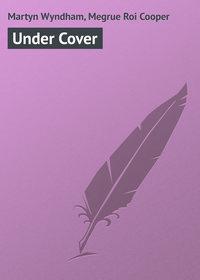 Книга Under Cover