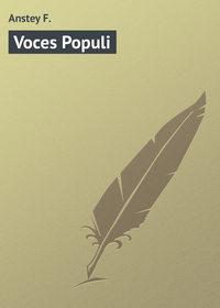 Купить книгу Voces Populi, автора