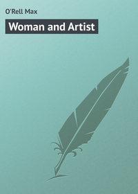 Книга Woman and Artist