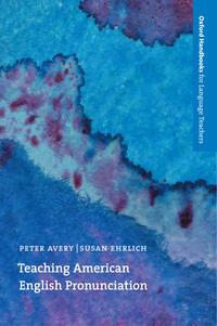 Купить книгу Teaching American English Pronunciation, автора