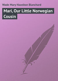 Купить книгу Mari, Our Little Norwegian Cousin, автора Mary Hazelton Blanchard  Wade