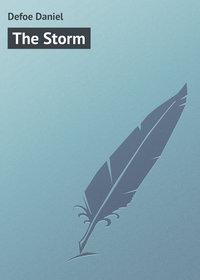 Книга The Storm - Автор Daniel Defoe