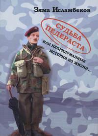 Купить книгу Судьба педераста или непридуманные истории из жизни…, автора Зямы Исламбекова