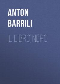 Купить книгу Il Libro Nero, автора