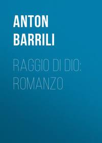 Купить книгу Raggio di Dio: Romanzo, автора