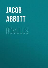 Купить книгу Romulus, автора