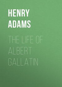 Купить книгу The Life of Albert Gallatin, автора