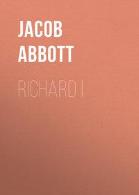Книга Richard I