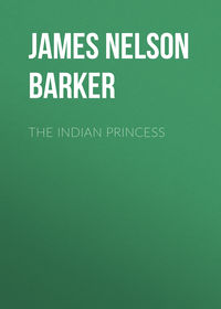 Купить книгу The Indian Princess, автора James Barker