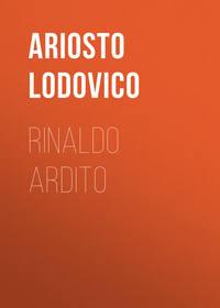 Купить книгу Rinaldo ardito, автора
