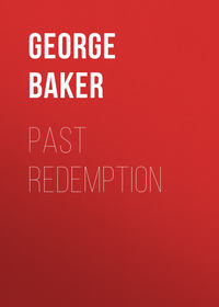 Купить книгу Past Redemption, автора