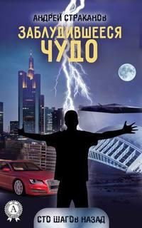 Купить книгу Заблудившееся чудо, автора Андрея Страканова