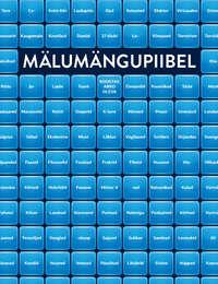 Купить книгу Mälumängupiibel, автора