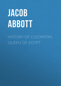 Купить книгу History of Cleopatra, Queen of Egypt, автора