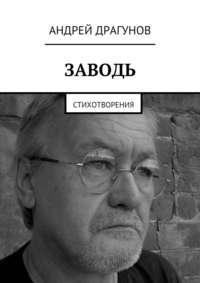 Купить книгу Заводь. Стихотворения, автора Андрея Драгунова