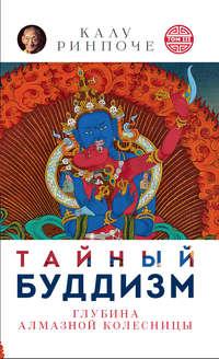Купить книгу Тайный буддизм. Том III. Глубина Алмазной колесницы, автора Калу Ринпоче