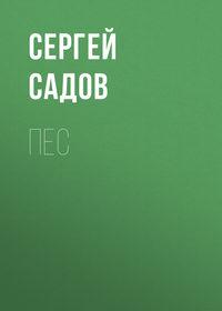 Купить книгу Пес, автора Сергея Садова