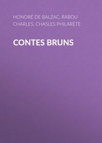 Купить книгу Contes bruns, автора