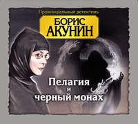 Купить книгу Пелагия и черный монах, автора Бориса Акунина