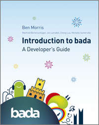 Introduction to bada. A Developer's Guide
