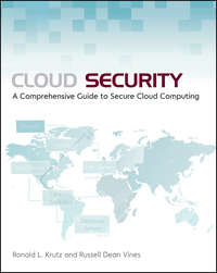 Cloud Security. A Comprehensive Guide to Secure Cloud Computing