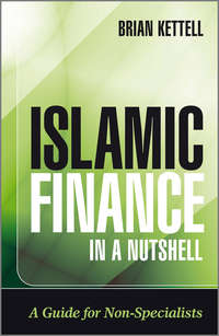 Islamic Finance in a Nutshell. A Guide for Non-Specialists