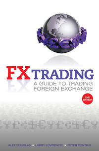 FX Trading. A Guide to Trading Foreign Exchange