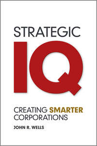 Strategic IQ. Creating Smarter Corporations